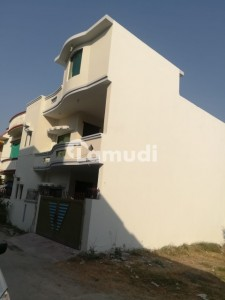 1125  Square Feet House Is Available For Sale In Gulraiz Housing Scheme
