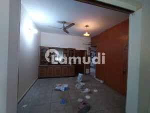 5 Marla Lower Portion Available For Rent Near Jagawar Chowk And Allah Hu Chowk