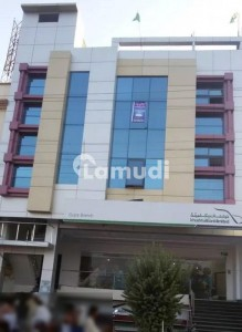 2475  Square Feet Office In Jhang Gojra Road Is Available