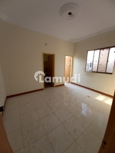 Well Furnished Ground Floor For Sale
