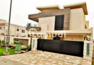 1 Kanal House For Sale In The Heart Of Dha Phase 5 Lahore A Beautifully Designed And Solidly Built