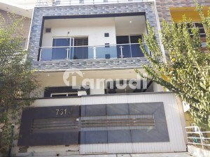 6 Marla  Beautifully Constructed House For Sale