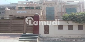 Ideal House For Sale In Officers Colony