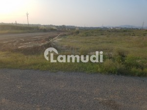 10 Marla Plot Is Available For Sale In CDA Sector Zone 5 Jammu Kashmir Hosing Society Islamabad