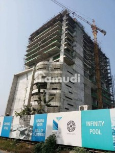 Jinnah Avenue Mall Of Islamabad Corporate Offices Available On Installment Plan