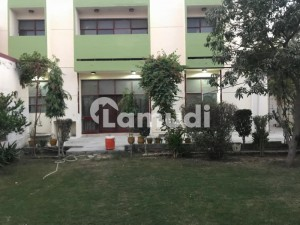 25 Marla House For Rent In Dg Khan