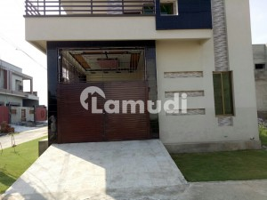 4.5 Marla House Is Available For Sale In Samundari Road