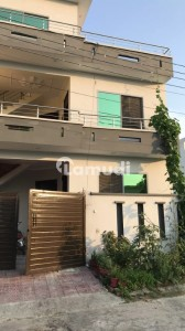 Portion For Rent In New City Phase 2 Block E