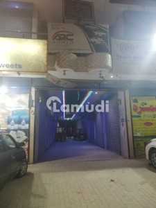 158  Square Feet Shop For Sale In Tajpura