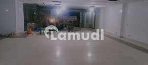 Commercial Hall Available For Rent In Reasonable Price With Original Pictures
