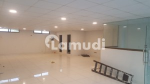 Cavalry Ground Commercial Zone 1350 Sq Ft Brand New 2nd Floor For Rent
