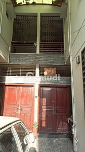 A Beautiful House For Sale In Town House  PECHS