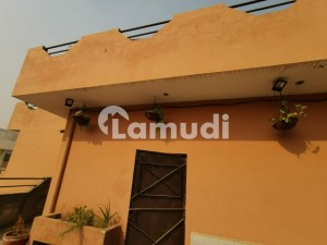 """7 Marla Old House For Sale In Model """"Town Link Road, Bhatti Colony, Lahore"""""""