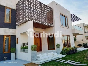 1000 Sq Yards Bungalow For Sale