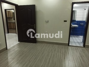 Ten Marla First Floor Portion Available For Rent In Wapda Town