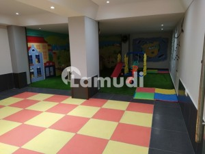 Brand New High Rise Building Flat Available For Rent
