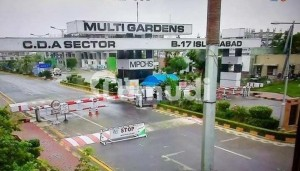 30 X 60 Plot For Sale On Prime Location At Very Reasonable Price