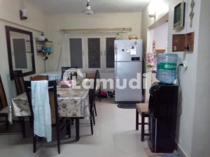 Glamour Luxury Ground Floor Flat Is Available For Sale