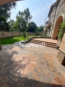 5 Bedrooms House Is Available For Rent In F7 Islamabad