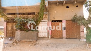 Ideal House For Sale In Gulshan-e-Kaneez Fatima Society
