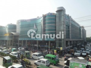 140 Square Feet Shop For Rent On Murree Road