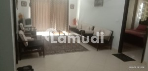 Two Bed Furnished Apartment