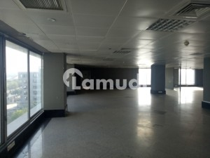 4000 Sq Ft Office Space For Rent In G10