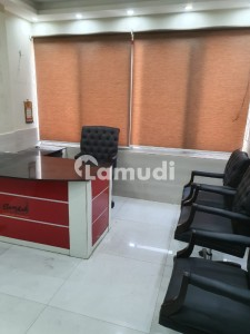 2nd Floor Furnished Flat Is For Sale