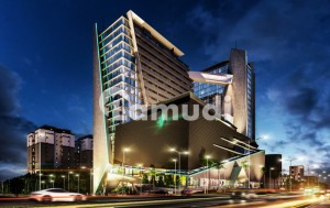 Two Bed Hotel Service Apartment For Sale In J7 Emporium With All Hotel Like Service In Islamabad Near Airport B17