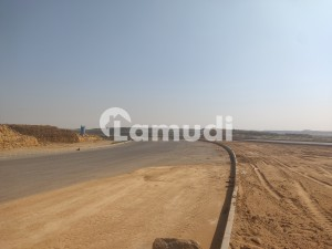 80 Square Yards Residential Plot Is Available For Sale In Karachi Motorway