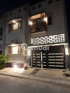 Like Brand New 120 Sq Yard Bungalow For Sale In Phase 8