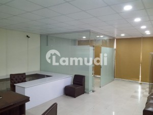 Business Location 2nd Floor Office For Rent In Low Budget