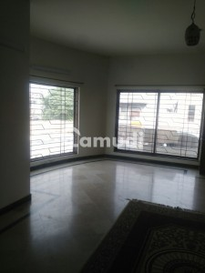 1 Kanal Separate Gate Upper Portion For Rent In Model Town Extension