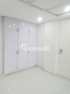 1 Bed Brand New Semi Furnished Apartment For Sale