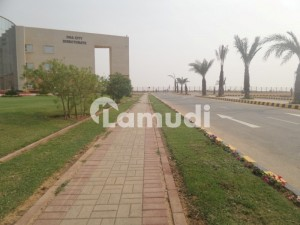 Sector 4C 300 Yards Plot Is Available For Sale In DHA City Karachi
