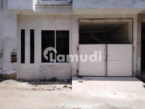 House In Ghalib City Sized 5 Marla Is Available