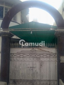 485 Gaz House For Rent In Nazimabad Block 4 Near Chiniot Hospital