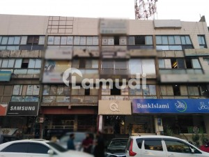 437 Square Feet Office For Sale In F 10 Markaz Islamabad