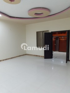 2160  Square Feet Lower Portion In Gulistan-E-Jauhar