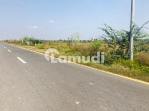 10 Marla Plot For Sale In CDECHS