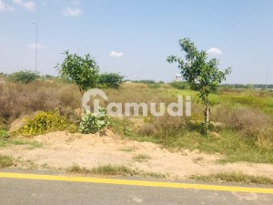 10 Marla Corner Plot Is Available For Sale In CDECHS