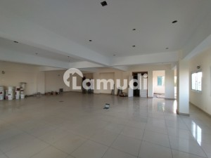 200 yard Brand New Building for rent in DHA Karachi
