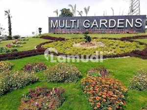 A Block 50x90 Plot Available For Sale