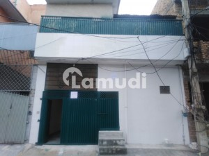 House Sized 3 Marla Is Available For Rent In Hayatabad