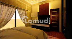 510 Sq Ft Flat For Sale In Bahria Town Sector D