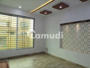 Ideal Upper Portion For Rent In Soan Garden