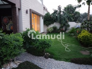 1 Kanal Upper Portion Is Available For Rent In Dha 7 Block Q
