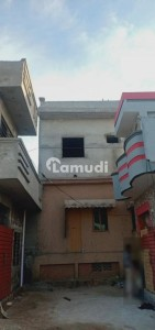 1125  Square Feet House In Adiala Road Is Available