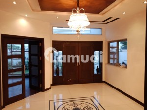 1 Kanal Upper Portion Is Available For Rent In Dha 7 Q Block