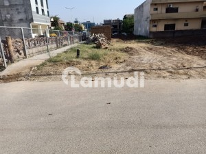 3570 Square Feet Residential Plot In E-11 For Sale At Good Location